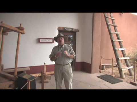 Travel Guide New Mexico tm, Coronado State Monument