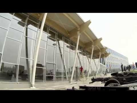 CNHI Plant Harbin China