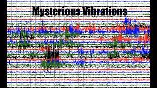 Moon is off! - Strange seismograph readings prior to UK 4.2 Quake