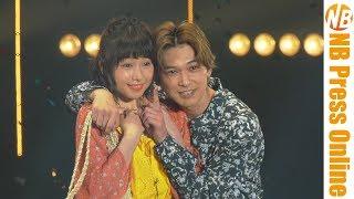 3月31日、横浜アリーナにて「マイナビ presents 第26回東京ガールズコレ...