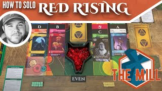 How To Solo: Red Rising