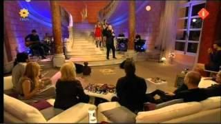 Peter Koelewijn - Éen tel in de tijd (One moment in time) [Live @ Beste Zangers van Nederland 2011]