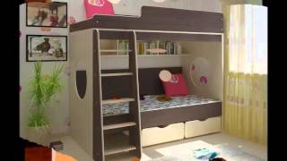 Двухъярусные кровати детские(, 2012-12-22T14:23:26.000Z)