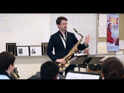 Music Education at Berklee College of Music