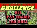 ALL PSY-FRAME TAG DUEL - The Deck Build Challenge w/ Many Patrons