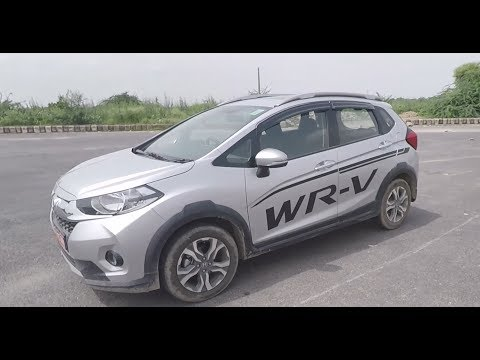 honda wr-v | 2017 honda wrv | honda wrv india | honda wrv review | wrv honda | 2017 honda city