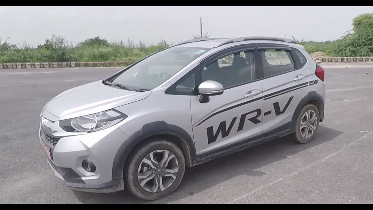 honda wr-v | 2017 honda wrv | honda wrv india | honda wrv review | wrv honda | 2017 honda city ...
