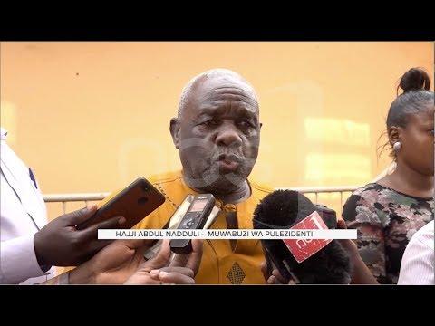Nadduli Akatemye Tumukunde Ayagala Entebe, Eyali Minisita Ate Avuganye Ssaabalwanyi?