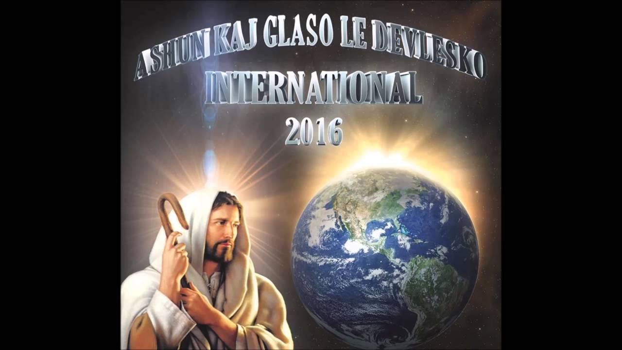 2016-CD-INTERNATIONAL-Patcha Kai Avel Khatar O Jesus 3GP, MP4 Video
