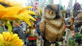 Садовый декор купить декоративные фанеры полистоуна оптом интерьера квартиры ландшафта дачи дома(, 2015-04-01T16:16:31.000Z)