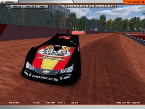 Hartwell Speedway