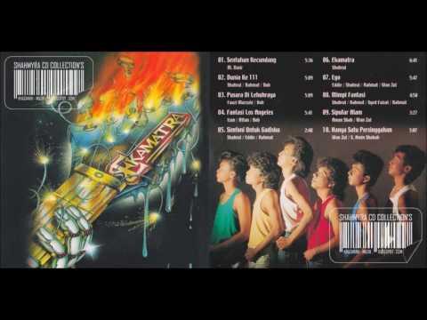 Ekamatra - Mimpi Fantasi (Audio + Cover Album)
