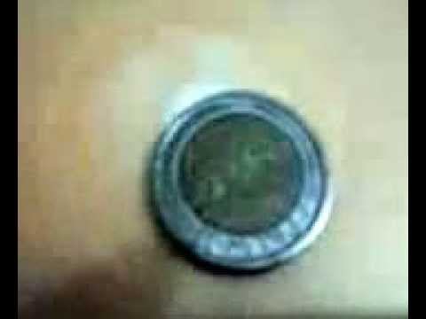 Coin of South Africa,5 RAND