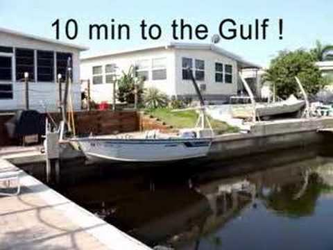 Canal front Gulf Access 2/2 call for pricing