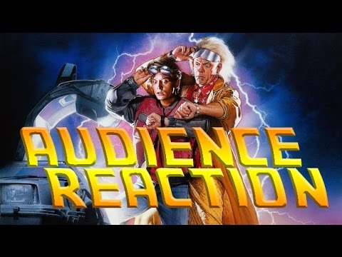 Back to the Future Part II : TOTMovieReactions | October 21, 2015