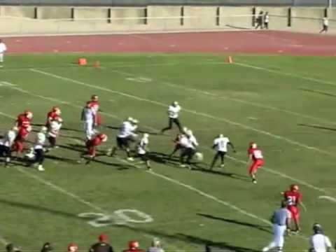 Paraclete Football - 2009 Week 5 Highlights