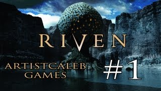 Myst II: Riven gameplay 1