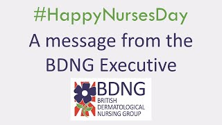 Happy Nurses Day 2020