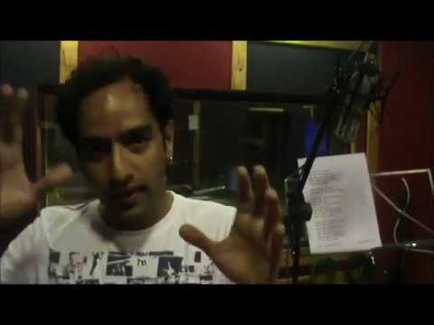 Raman Mahadevan sharing experience with Premsutra Team