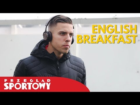 English Breakfast - Manchester City mistrzem Anglii, gol Bednarka!
