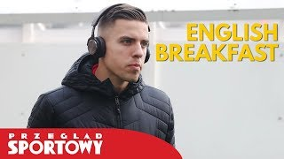 English Breakfast - Manchester City mistrzem Anglii, gol Bednarka!