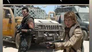 Resident Evil: Extinction Theme Remix