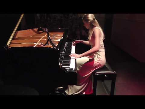 Chopin Nocturne F minor Op. 55 no. 1, Anna Lipiak