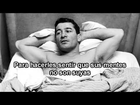 Morrissey - Spent The Day In Bed (Subtítulos en español)