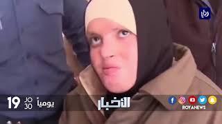 الاحتلال يرفض الالتماس الذي تقدمت به عائلة الأسيرة جعابيص للإفراج عنها - (25-1-2018)