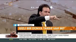 Koray Şerbetçi ile An ve Zaman | Hakan Yılmaz Çebi - Ali Selman Demirbağ (28.10.2018)