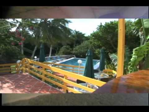 Stella Maris Resort.avi