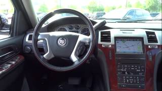2011 Cadillac Escalade Alpharetta, Roswell, Cumming, Sandy Springs, Marietta GA 8973A