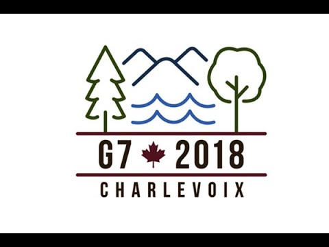 Começa no Canadá o G7, encontro das sete nações mais ricas do mundo | SBT Brasil (08/06/18)