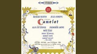 Camelot: C'est moi