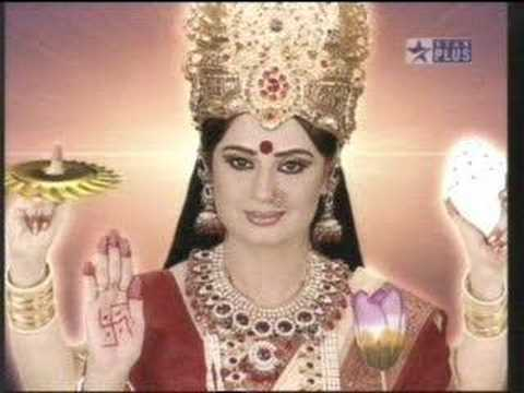 jai maa durga serial song trmdsf