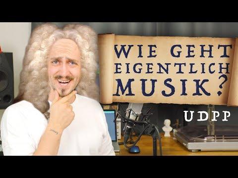 Crossover Händel Experiment | Wie geht eigentlich Musik? (udPp)