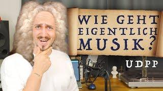 Crossover Händel Experiment   Wie geht eigentlich Musik? (udPp)