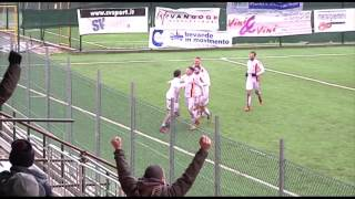 Finale-Argentina 2-0 Serie D Girone E