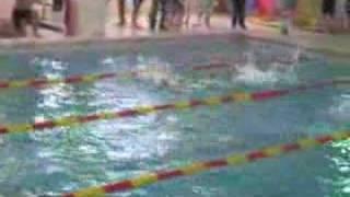 Dewitt Clinton Swimming 08
