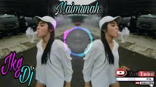 DJ maymunah