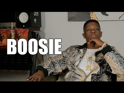 Boosie Badazz On Backlash From LGBT Community For Stance On