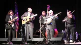 Orange Blossom Special - Michael Cleveland and Flamekeeper at Grass Valley 2013
