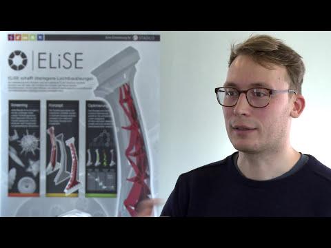 Wir geben dem AWI ein Gesicht - Paul Bomke (Fast Forward Science 2016)