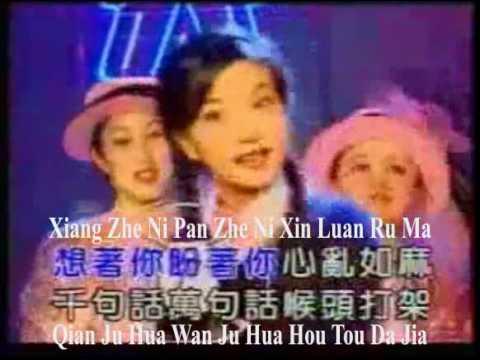 Xiao Yuan Jia  Vicki Zhao