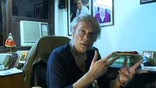 Making of Kirchiyaan- Sudhir Mishra's experience