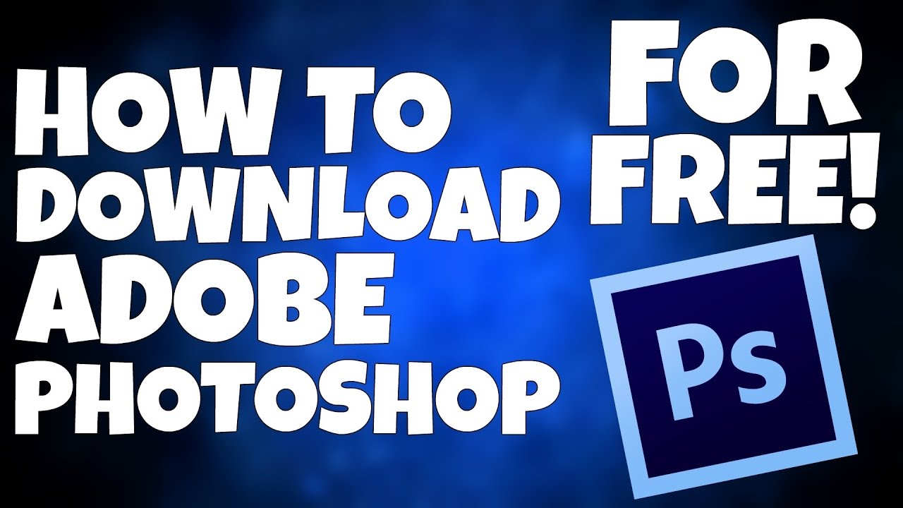 download free trial version of adobe photoshop cs3