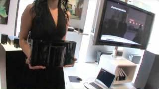 보스, 아이팟 사용자들을 위한 고급 휴대용 스피커 &#…