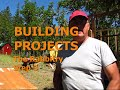 BUILDING PROJECTS - [#5] The Rabbitry