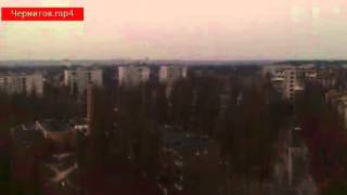 Пейзаж из дома Рокоссовского 37 (15.01.2015)(, 2015-01-16T15:41:10.000Z)