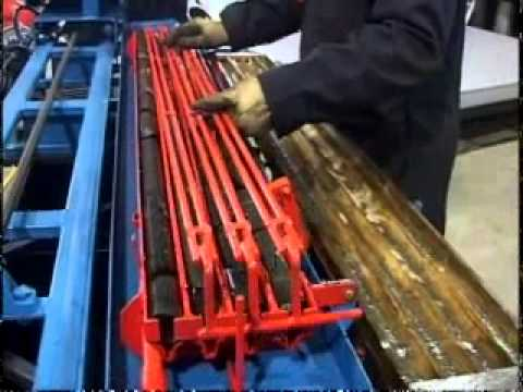 CUTTING SYSTEM FOR DRILL CORE SAMPLES